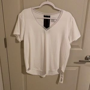 Lucky in love top NWT